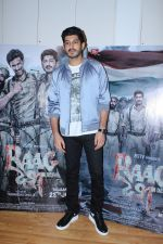 Mohit Marwah at Raag Desh Song Tujhe Namami Launch on 13th July 2017 (14)_59677c0ea7f45.JPG
