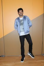 Mohit Marwah at Raag Desh Song Tujhe Namami Launch on 13th July 2017 (15)_59677c0fb860e.JPG