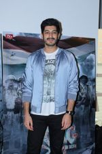 Mohit Marwah at Raag Desh Song Tujhe Namami Launch on 13th July 2017 (26)_59677c110fd0b.JPG