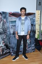 Mohit Marwah at Raag Desh Song Tujhe Namami Launch on 13th July 2017 (27)_59677c123c0b4.JPG