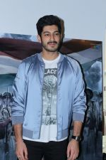Mohit Marwah at Raag Desh Song Tujhe Namami Launch on 13th July 2017 (28)_59677c13380ab.JPG