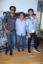 Mohit Marwah, Tigmanshu Dhulia, Kunal Kapoor at Raag Desh Song Tujhe Namami Launch on 13th July 2017 (27)_59677d5ef22f5.JPG