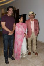 Talat Aziz, Annu Kapoor, Seema Kapoor At Teaser Release Of Hindi Comedy Film Mr. Kabaadi on 12th  (58)_5966f489f0f77.JPG