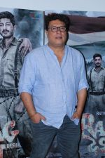 Tigmanshu Dhulia at Raag Desh Song Tujhe Namami Launch on 13th July 2017 (20)_59677d5fa2cc5.JPG