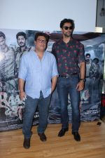 Tigmanshu Dhulia, Kunal Kapoor at Raag Desh Song Tujhe Namami Launch on 13th July 2017 (15)_59677d7280b0f.JPG