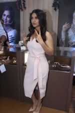 Bhumi Pednekar at the Exhibition Of Jewellery & Promotion Of Film Toilet Ek Prem Katha on 15th July 2017