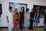 Bhumika Chawla, Sangeeta Bijlani, Soha ALi Khan, Swara Bhaskar, Pooja Chopra at the Exhibition Of Mr Bharat Thakur Art Gallery on 14th July 2017 (29)_5969b16c847c9.JPG