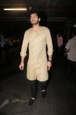 Mohit Marwah Spotted At Airport Returns From IIFA on 17th July 2017 (28)_596d7a3529abb.JPG