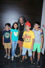 Amole Gupte, Sunny Gill at Sniff Movie Activity on 19th July 2017 (12)_596f90bcc8d70.JPG