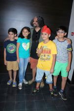 Amole Gupte, Sunny Gill at Sniff Movie Activity on 19th July 2017 (14)_596f90be4f558.JPG