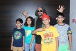 Amole Gupte, Sunny Gill at Sniff Movie Activity on 19th July 2017 (18)_596f90bfc9fd3.JPG