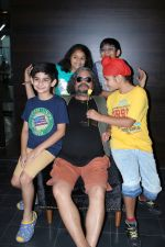 Amole Gupte, Sunny Gill at Sniff Movie Activity on 19th July 2017 (21)_596f90c14672a.JPG