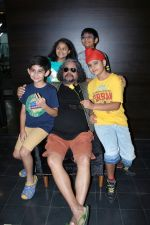 Amole Gupte, Sunny Gill at Sniff Movie Activity on 19th July 2017 (23)_596f90c26ef0a.JPG