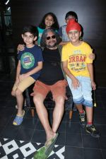Amole Gupte, Sunny Gill at Sniff Movie Activity on 19th July 2017 (27)_596f90c51bffb.JPG