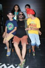 Amole Gupte, Sunny Gill at Sniff Movie Activity on 19th July 2017