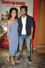 Aadar Jain, Anya Singh at the Trailer Launch Of Film Qiadi Band on 18th July 2017 (23)_596ecf8a7358b.JPG
