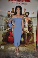 Anya Singh at the Trailer Launch Of Film Qiadi Band on 18th July 2017 (1)_596ecfad32d87.JPG
