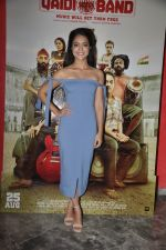 Anya Singh at the Trailer Launch Of Film Qiadi Band on 18th July 2017 (11)_596ecfb6005e6.JPG