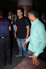 Arbaaz Khan Spotted At Airport on 17th July 2017 (6)_596ed75969181.JPG
