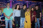 Ashwiny Iyer Tiwari, Nitesh Tiwari at the Trailer Preview Of Bareilly Ki Barfi on 19th July 2017(65)_596f87fb8a1b1.JPG
