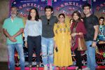 Ashwiny Iyer Tiwari, Nitesh Tiwari at the Trailer Preview Of Bareilly Ki Barfi on 19th July 2017(66)_596f879969ba7.JPG