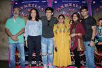 Ashwiny Iyer Tiwari, Nitesh Tiwari at the Trailer Preview Of Bareilly Ki Barfi on 19th July 2017(67)_596f87fcaf8ca.JPG
