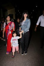 Ayesha Takia Spotted At Airport on 18th July 2017 (4)_596ed7871afda.JPG