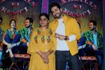 Ayushmann Khurrana, Ashwiny Iyer Tiwari at the Trailer Preview Of Bareilly Ki Barfi on 19th July 2017(92)_596f879a84519.JPG