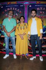 Ayushmann Khurrana, Nitesh Tiwari, Ashwiny Iyer Tiwari at the Trailer Preview Of Bareilly Ki Barfi on 19th July 2017(98)_596f87feec882.JPG