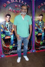 Nitesh Tiwari at the Trailer Preview Of Bareilly Ki Barfi on 19th July 2017(60)_596f880161a43.JPG