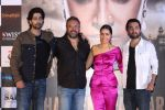 Shraddha Kapoor, Ankur Bhatia, Siddhanth Kapoor, Apoorva Lakhia at the Trailer Launch Of Film Haseena Parkar on 18th July 2017 (42)_596ecb816f4df.JPG