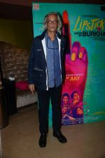 Sudhir Mishra at the Special Screening Of Film Lipstick Under My Burkha on 18th July 2017 (17)_596efffdc6356.JPG