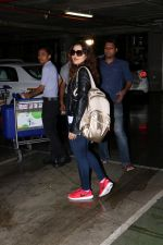 Tina Ahuja Spotted At Airport on 18th July 2017 (6)_596ed820d9766.JPG