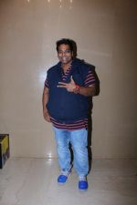 Ganesh Acharya at the Launch Of Single Song Dhoka on 19th July 2017 (48)_597042fb0df19.JPG