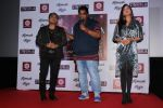 Ganesh Acharya, Rimesh Raja, Madalsa Sharma at the Launch Of Single Song Dhoka on 19th July 2017 (47)_597042fd44bce.JPG