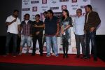 Ganesh Acharya, Rimesh Raja, Madalsa Sharma at the Launch Of Single Song Dhoka on 19th July 2017 (51)_597042fe70a98.JPG