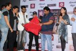Ganesh Acharya, Rimesh Raja, Madalsa Sharma at the Launch Of Single Song Dhoka on 19th July 2017 (53)_597042ff975ea.JPG