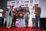 Ganesh Acharya, Rimesh Raja, Madalsa Sharma at the Launch Of Single Song Dhoka on 19th July 2017 (56)_59704300b972d.JPG