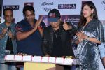 Ganesh Acharya, Rimesh Raja, Madalsa Sharma at the Launch Of Single Song Dhoka on 19th July 2017 (62)_597043036a71c.JPG