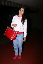 Gauhar Khan Spotted At Airport on 20th July 2017 (10)_5970dcf5955c2.JPG