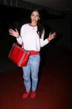 Gauhar Khan Spotted At Airport on 20th July 2017 (11)_5970dcf661850.JPG