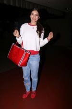 Gauhar Khan Spotted At Airport on 20th July 2017 (13)_5970dcf7f19c1.JPG