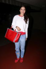 Gauhar Khan Spotted At Airport on 20th July 2017 (14)_5970dcf8d6efd.JPG