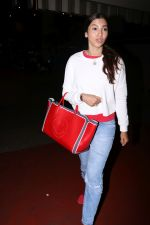 Gauhar Khan Spotted At Airport on 20th July 2017 (16)_5970dcfa75dae.JPG