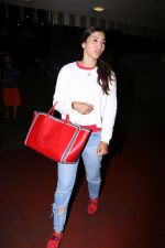 Gauhar Khan Spotted At Airport on 20th July 2017 (19)_5970dcfcf1036.JPG
