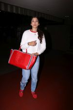 Gauhar Khan Spotted At Airport on 20th July 2017 (4)_5970dcf142640.JPG