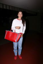 Gauhar Khan Spotted At Airport on 20th July 2017 (7)_5970dcf339cec.JPG
