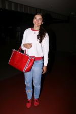 Gauhar Khan Spotted At Airport on 20th July 2017 (9)_5970dcf4c8ef3.JPG