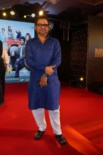 Anees Bazmee at Sangeet Ceremony Of Film Mubarakan on 20th July 2017