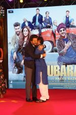 Anil Kapoor, Anees Bazmee at Sangeet Ceremony Of Film Mubarakan on 20th July 2017 (94)_597183cc642b2.JPG